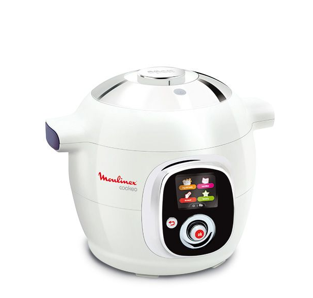 Cookeo CE704110 - Moulinex