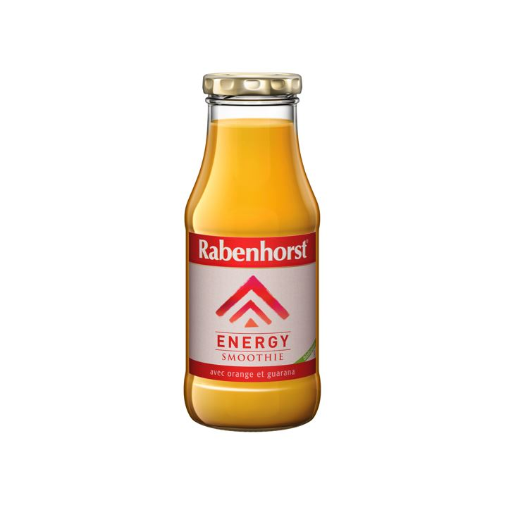 Smoothie Energy Rabenhorst - 240ml